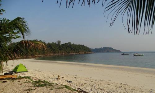South Myanmar