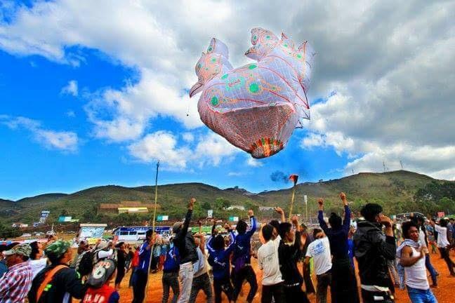 Taunggyi balloon Festival-1