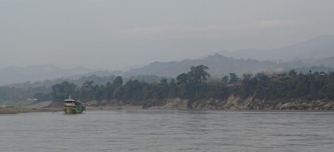 Chindwin River (0)