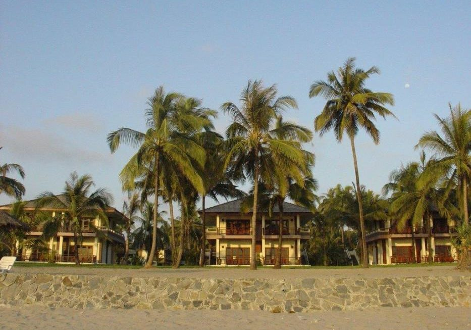 Picture 01 - Sunny Paradise Ngwe Saung