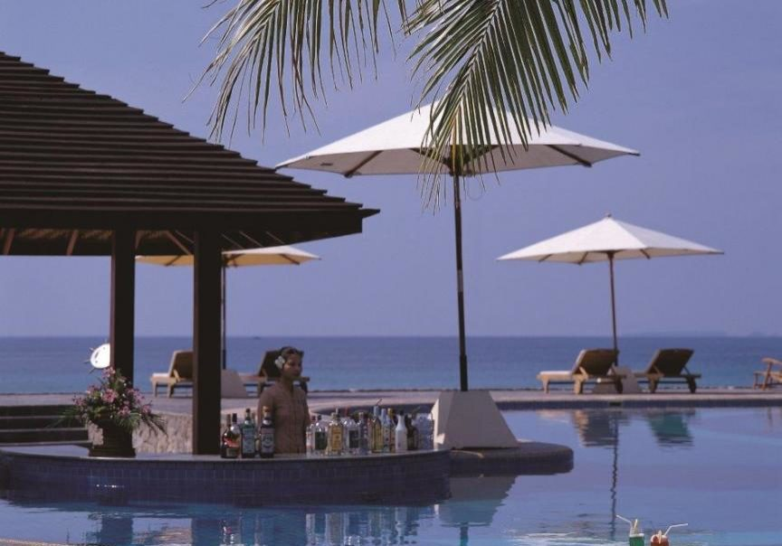 Picture 02 - Sunny Paradise Ngwe Saung